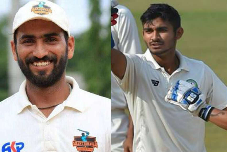 Duleep Trophy Bcci Replaces Banned Punjab Keeper Abhishek Gupta With Akshay Wadkar