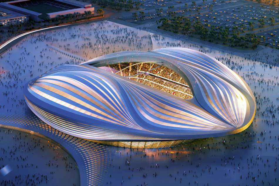 Qatar World Cup organisers deny black operations campaign claim