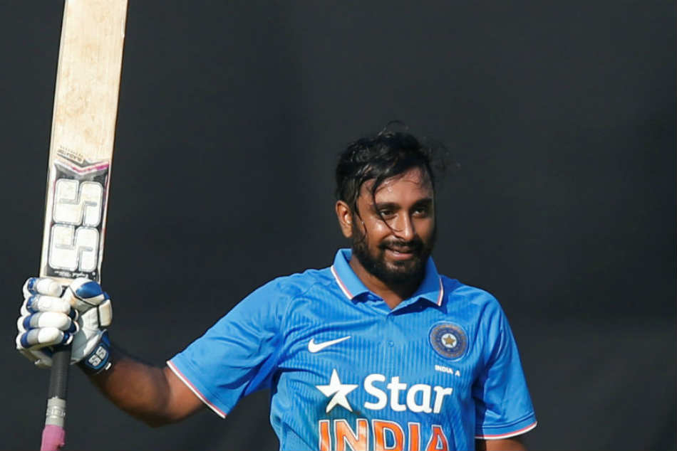Ambati Rayudu Axed From India And Duleep Trophy Squads After Skipping Yo Yo Test