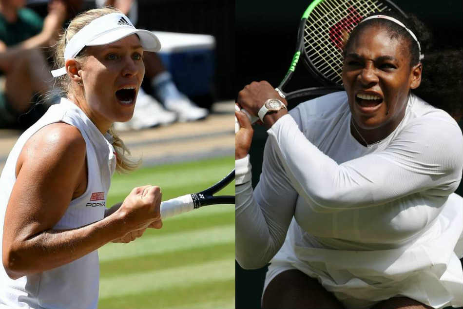 Serena Williams Vs Angelique Kerber What Will Decide Wimbledon 2018 Final