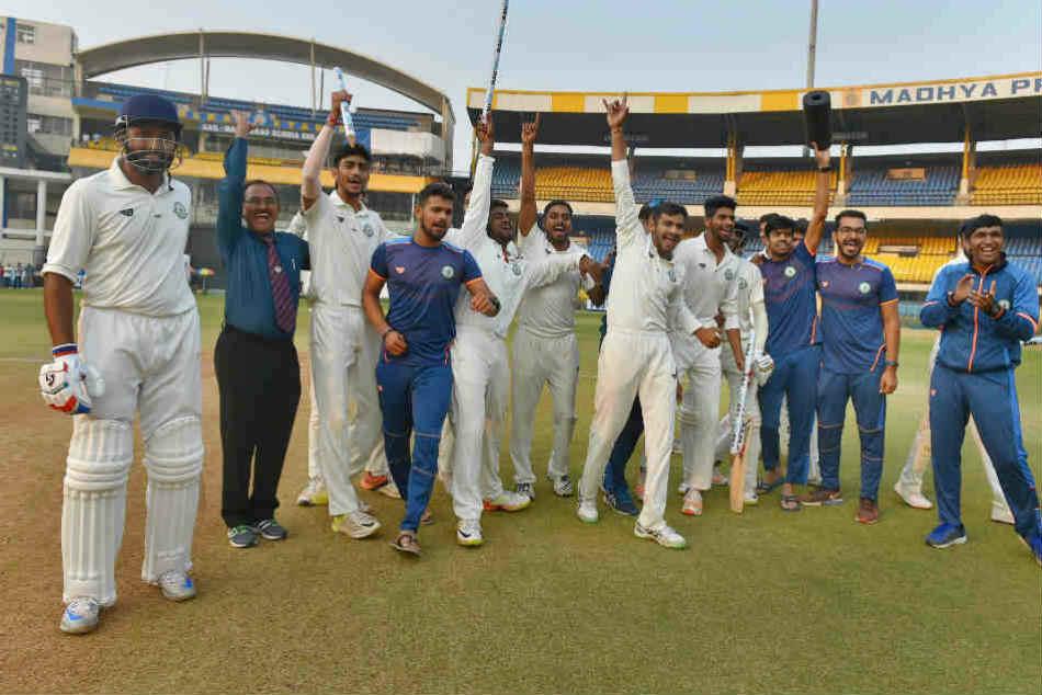 Bcci Announces 37 Team Ranji Trophy 2018 19 Season