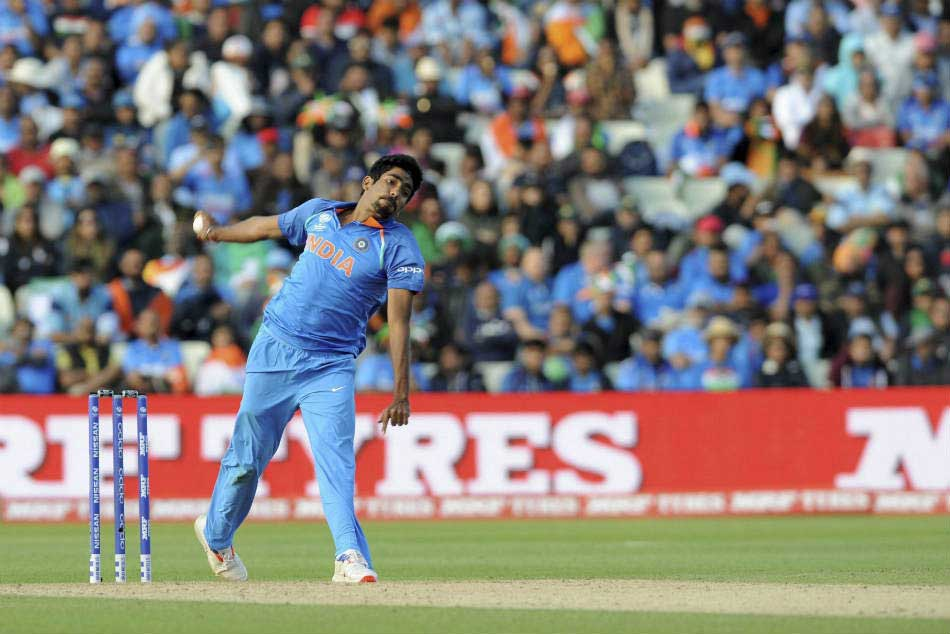 England Vs India Injured Bumrah Sundar Ruled Of T20i Series Against England