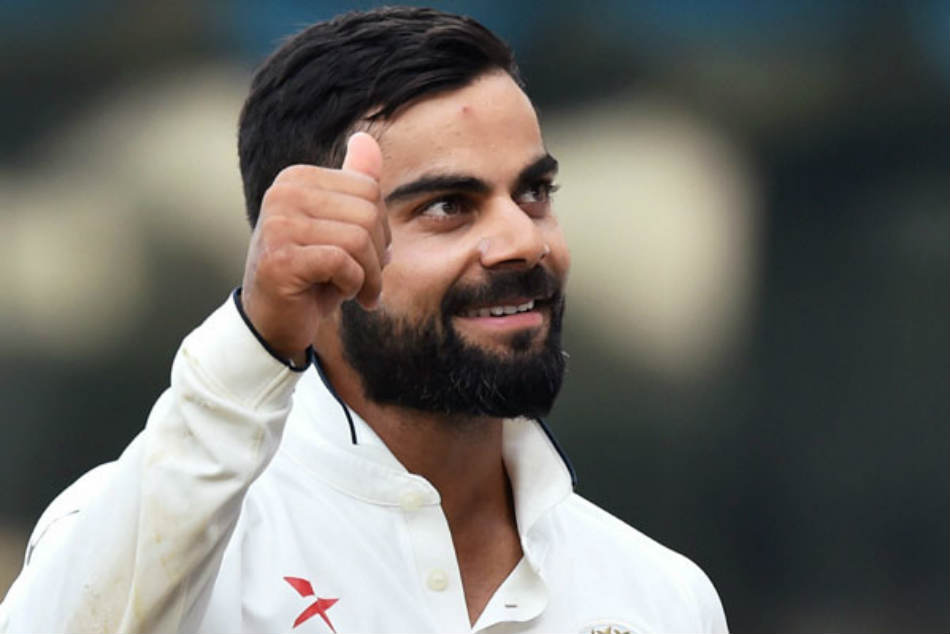 Chance for Kohli to topple Smith in ICC Test rankings