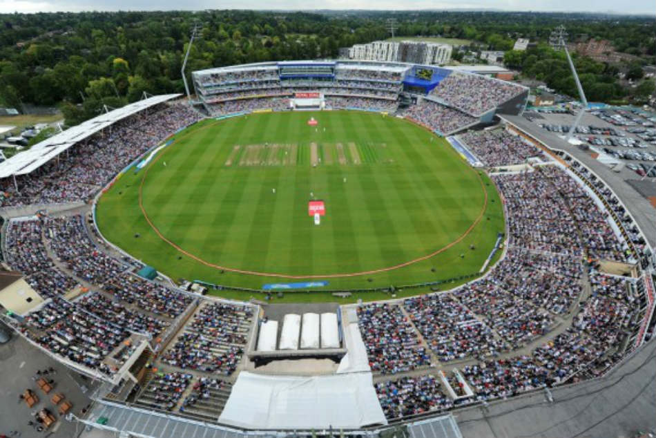 Thousands of empty seats expected for Englands first Test against India