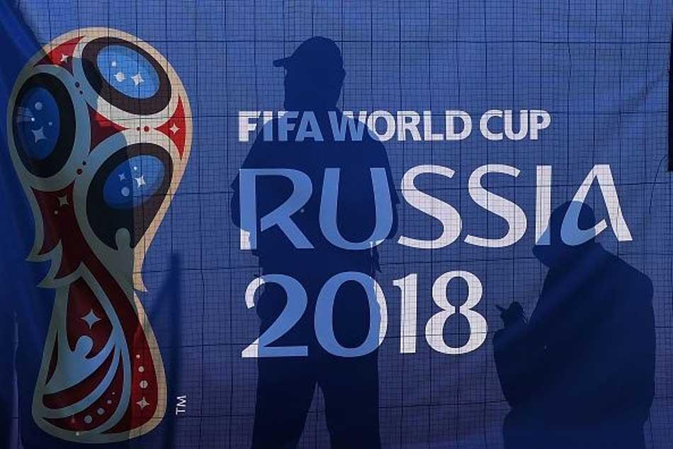 Indian Soccer Fan Killed Car Crash Russia