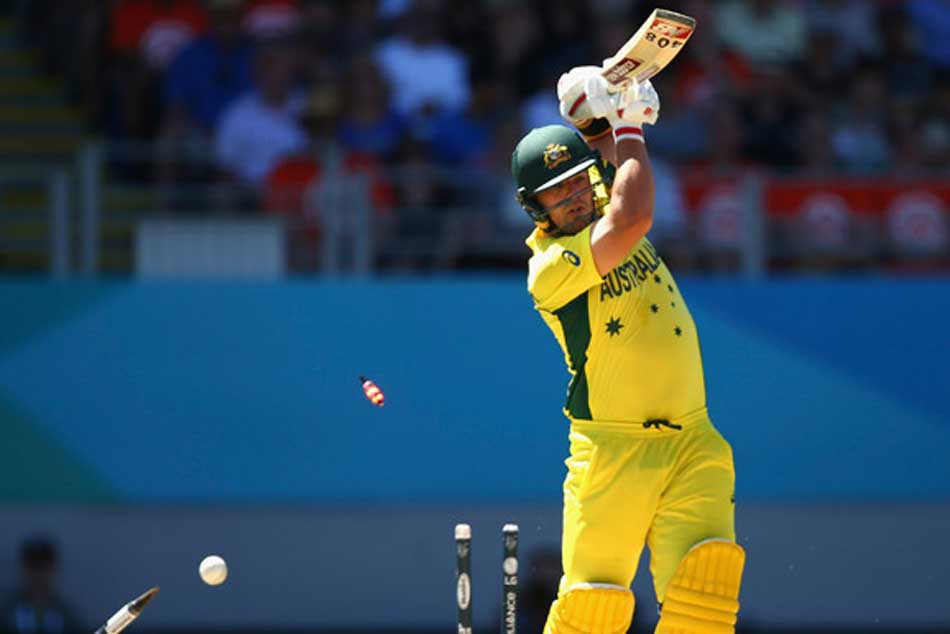Aaron Finch S 172 Against Hosts Must Convince Australian Selectors To Not Tinker