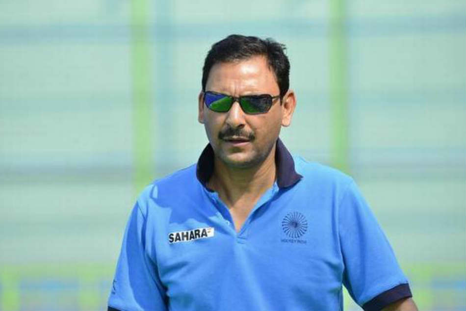 Asian Games 2018 India S Men S Hockey Coach Harendra Singh Says Team Must
