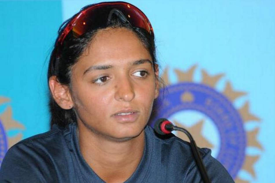 Harmanpreet can complete her graduation if govt gives her time, says father