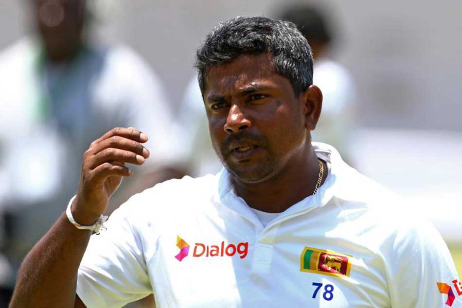 Rangana Herath contemplating Test cricket retirement in November
