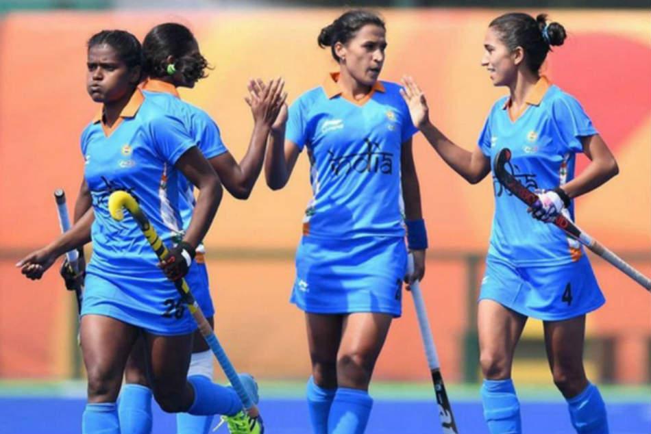 Striker Rani Rampal Lead Indian Team Women S Hockey World Cup