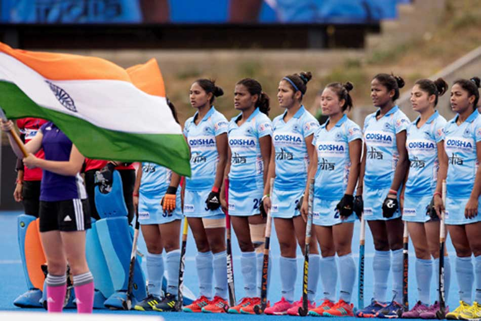 Women S Hockey World Cup India Women Take On Usa Must Win Game