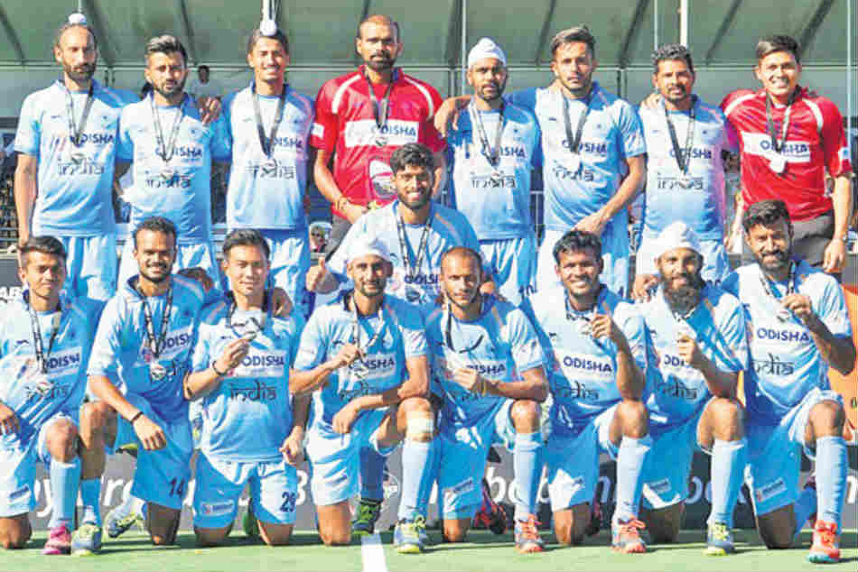 Heartbreak India As Australia Lift The Champions Trophy