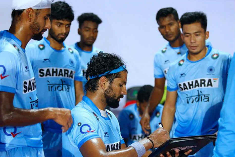 Asian Games 2018 Indian Hockey Team Announced Rupinder Akash Return
