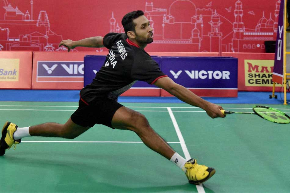 Indonesia Open Badminton Pv Sindhu Loses First Game Against He Bingjiao