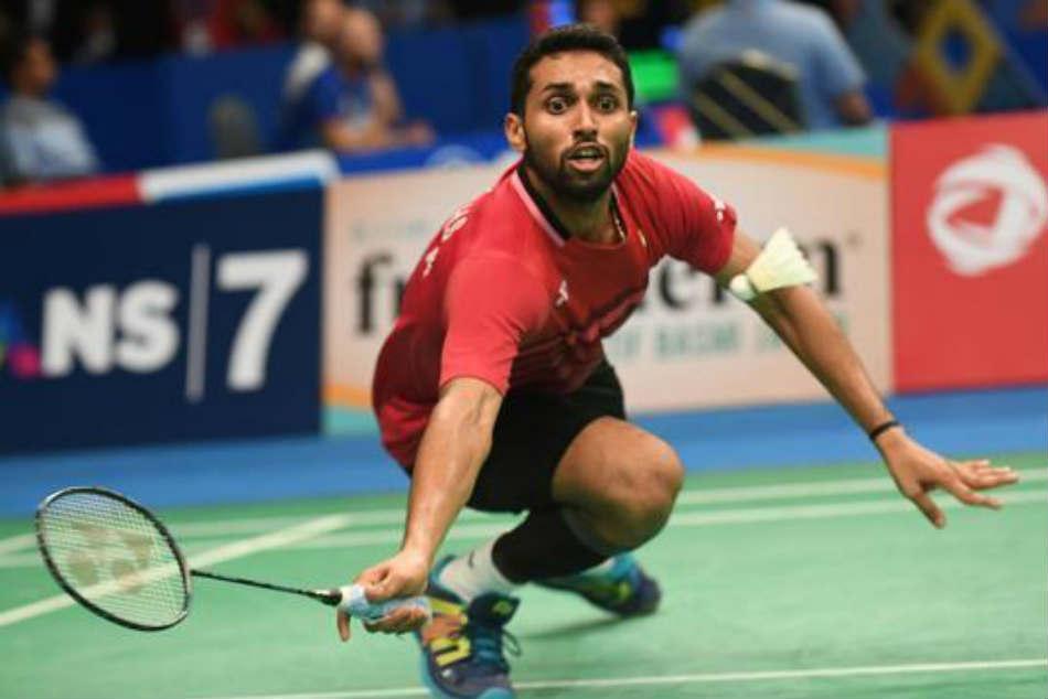 World Badminton Championships 2018 Hs Prannoy Manu Attri B Sumeeth Reddy Off To Winning Start