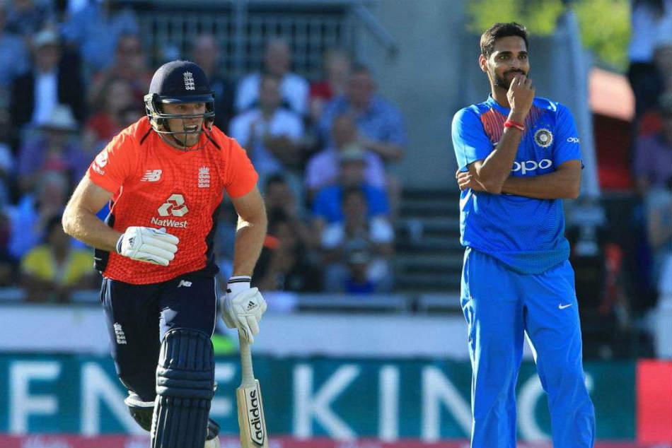 David Willey Accuses Kuldeep Yadav Bhuvneshwar Kumar Not Playing Within Spirit Of Cricket