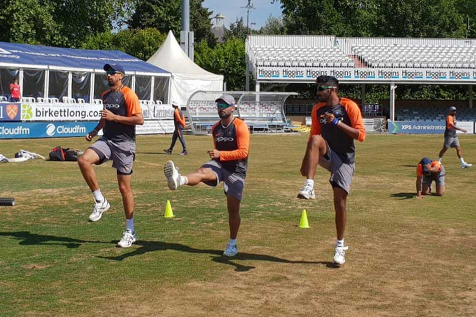 Can India Repeat History England After 47 Years With New Age Spin Trio