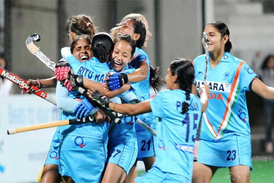 Fih Women S Hockey World Cup 2018 You Need Know About Indias Campaign