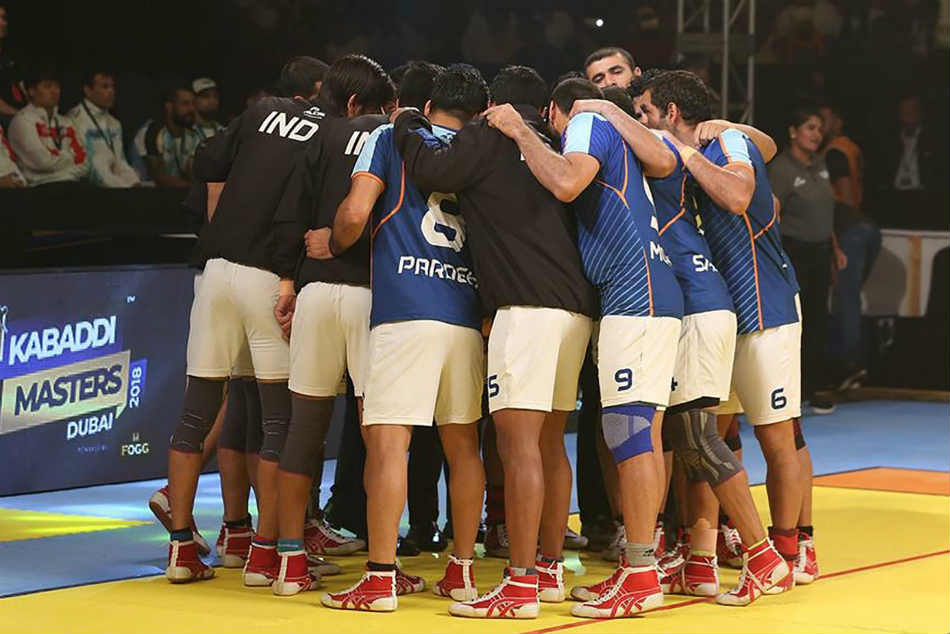 Indias 12-member squad for Asian Games 2018 announced