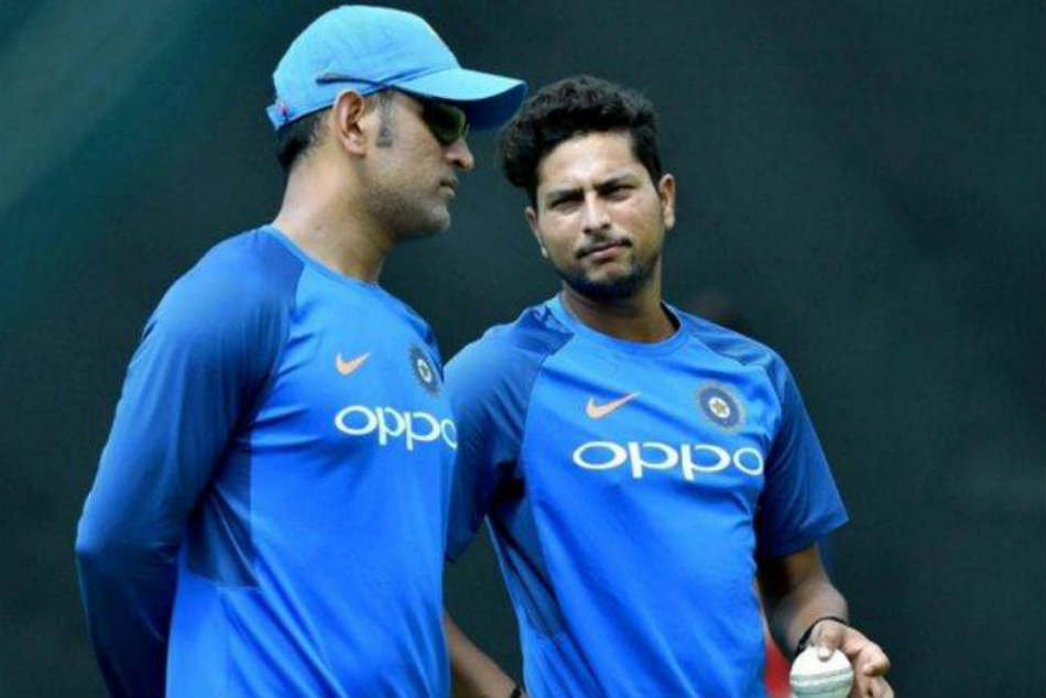 When MS Dhoni got angry at Kuldeep Yadav, I have played 300 matches, do you think I am mad?
