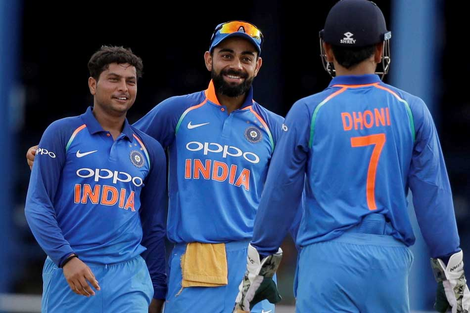 Lethal Kuldeep Yadav Will Play Big Role India Virat Kohli