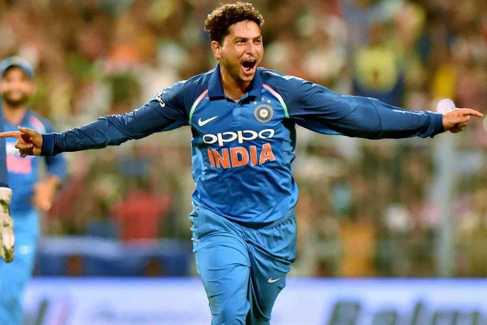 From cement wickets to turning tracks, Kuldeep Yadav lucky with chances