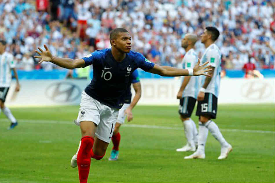 After Mbappe matches another Pele record, Brazilian legend issues warning to French star