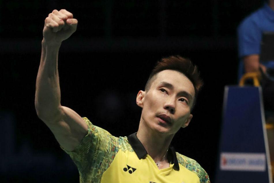 Chong Wei Bags 12th Malaysian Open Title