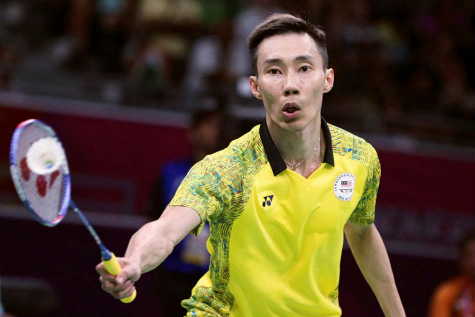 Lee Chong Wei Pulls Of Badminton World Championships Asian Games 2018 Due To Respiratory