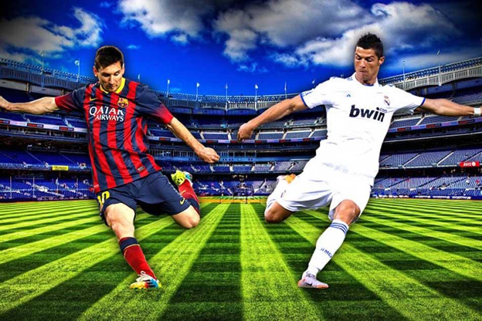 Fifa World Cup 2018 Russian Couple Files Divorce Over Lionel Messi Vs Cristiano Ronalodo