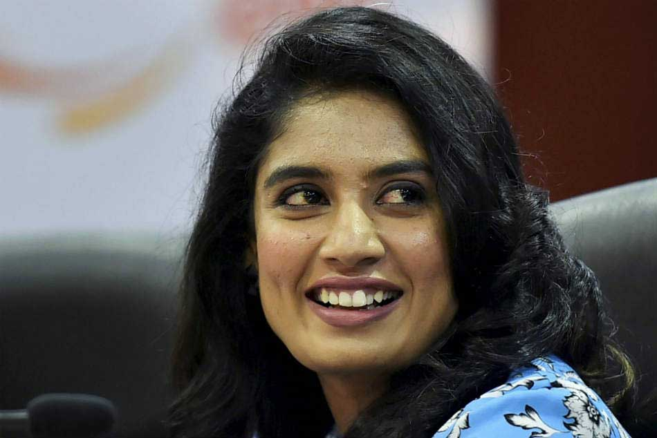 See Women S Cricket As Sport On Its Own Mithali Raj