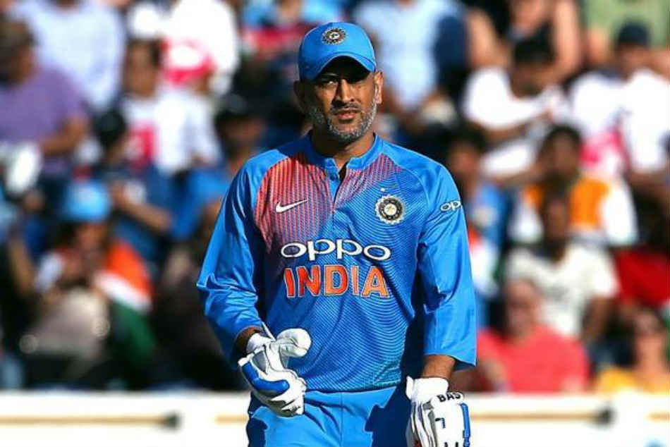 As captain you dont presume all players have common sense: Dhoni