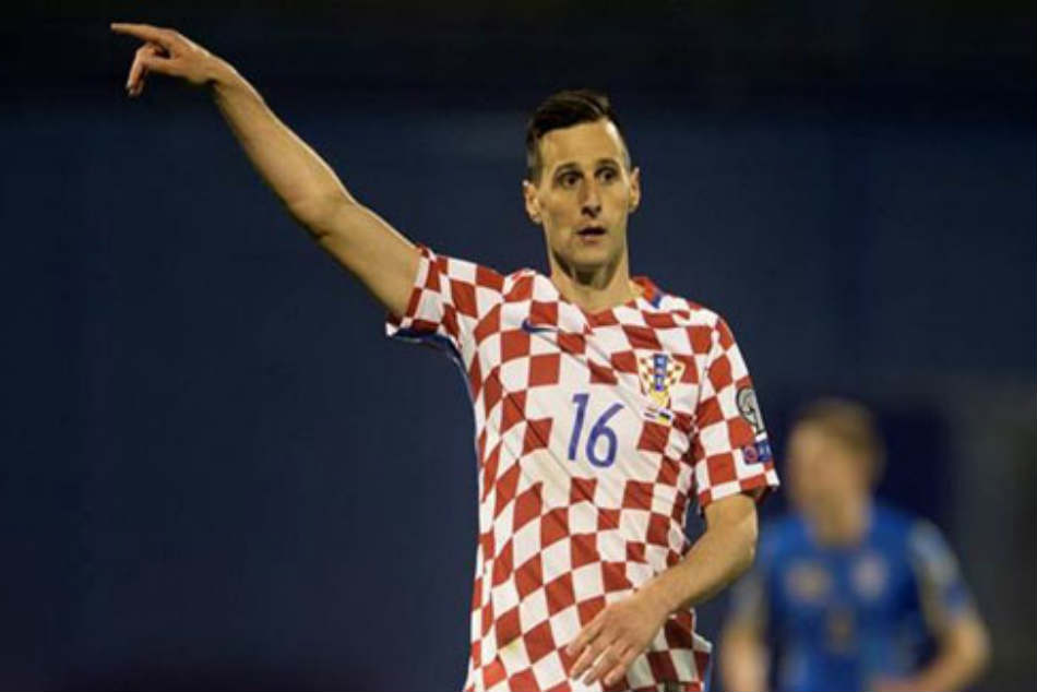 Here Is Why Croatia S Nikola Kalinic Refused Accept His World Cup Medal