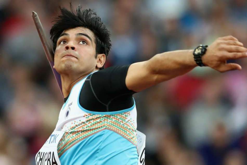 Neeraj wins another gold ahead of Asian Games