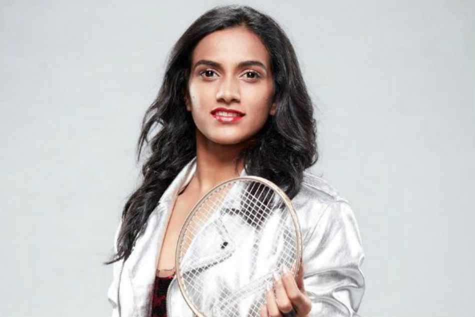 Pv Sindhu Birthday Twitterati Wishes The Ace Shuttler As She Turns