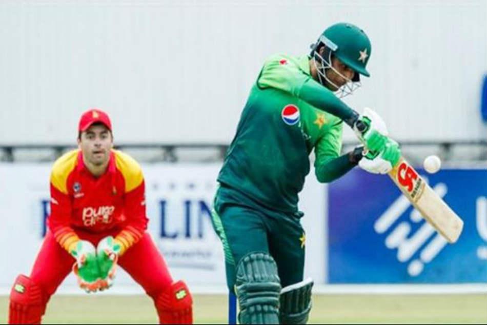 Pakistan Thrash Zimbabwe Secure Series Win
