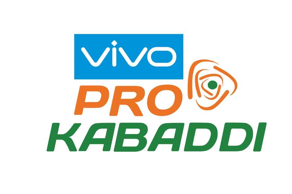 Vivo Pro Kabaddi League Season 6 Begin On October 5 2018