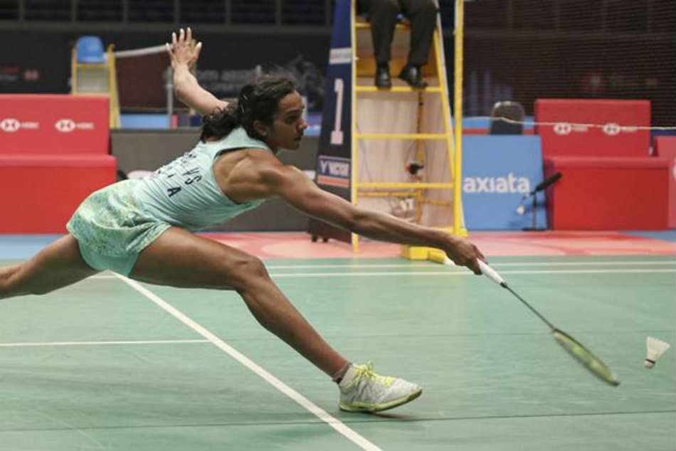 Indonesia Open Srikanth S Title Defence Ends Sindhu Progresses Into Second Round