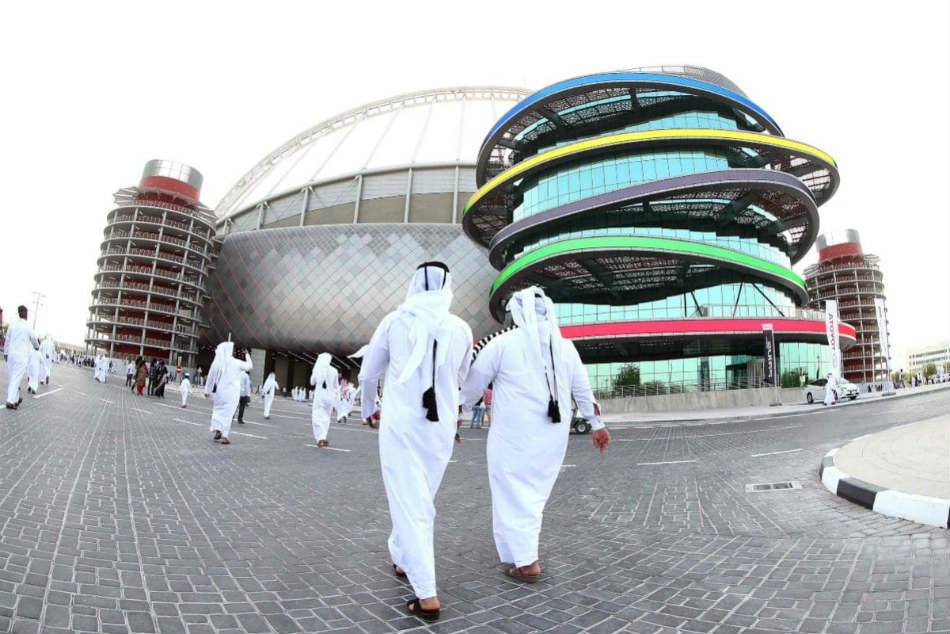 Qatar World Cup 2022 Dates How Get Tickets Everything You Should Know