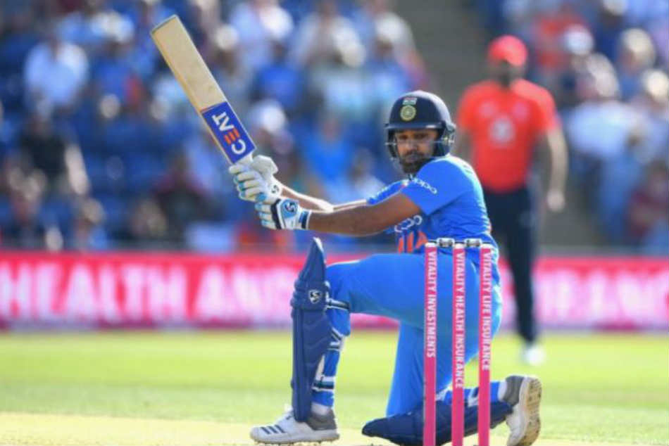 Rohit opens up about Rahuls batting position, says important to see where Virat wants to bat