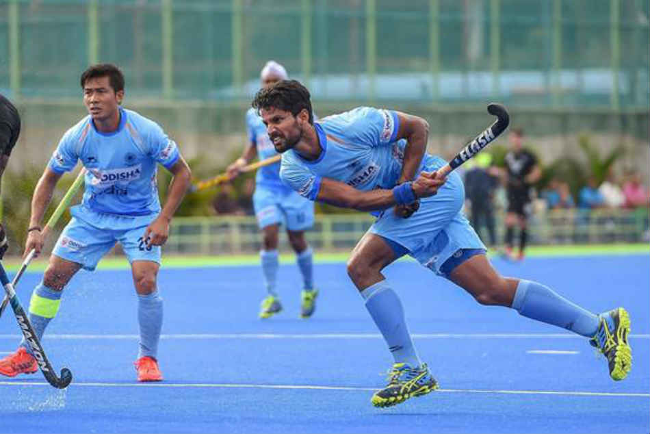 Eager Win Gold At Asian Games Says Rupinder Pal Singh