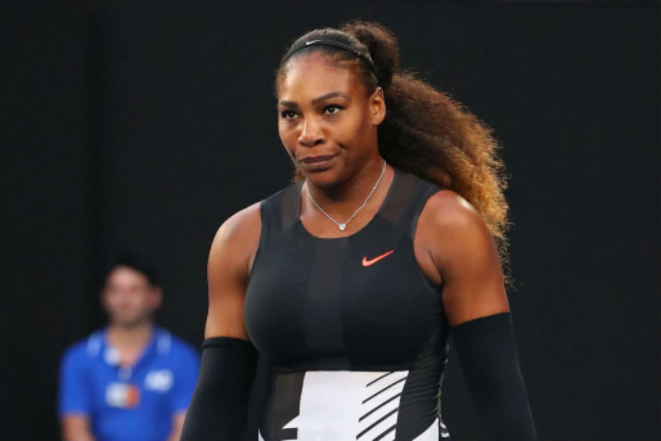 Serena Williams Slams Doping Test Frequency Says She Is Being Discriminated