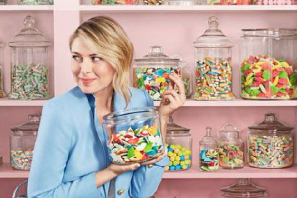 Sbe Announces Global Partnership With Tennis Icon Maria Sharapova Sugarpova Confectionery
