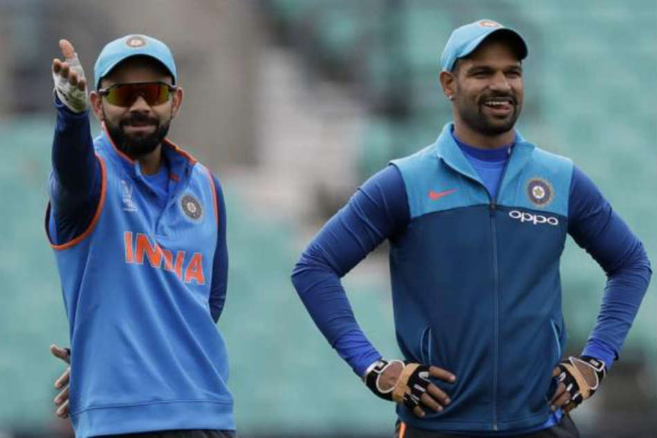 Shikhar Dhawans form the only worry for India: Mohinder Amarnath