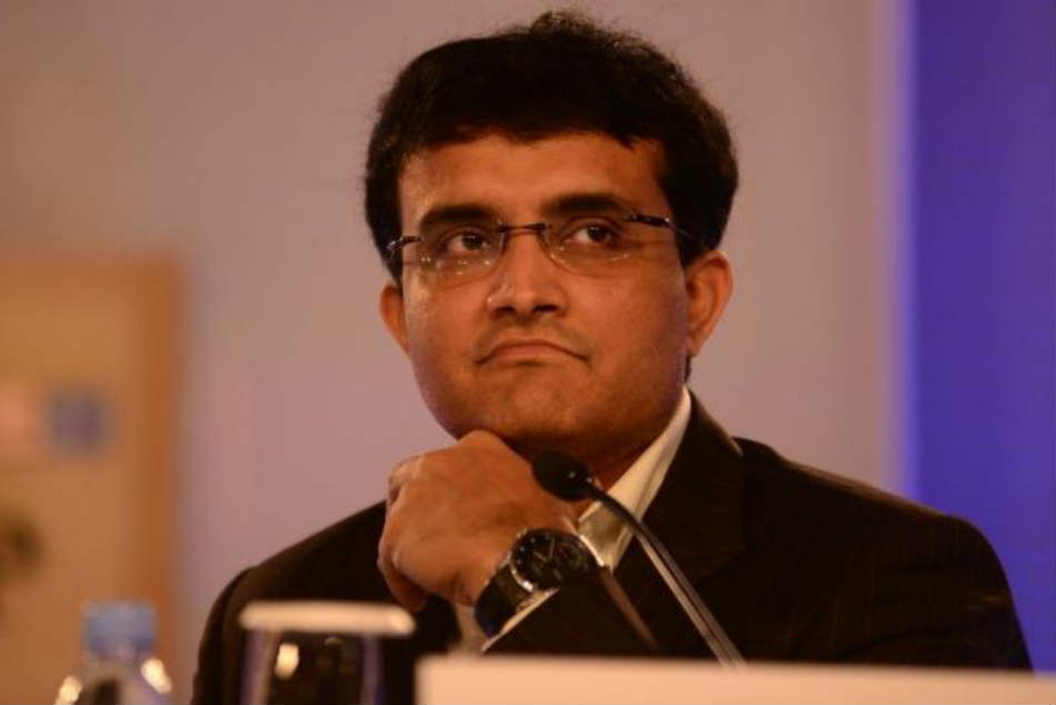 A glorious Indian summer awaits us in England: Sourav Ganguly