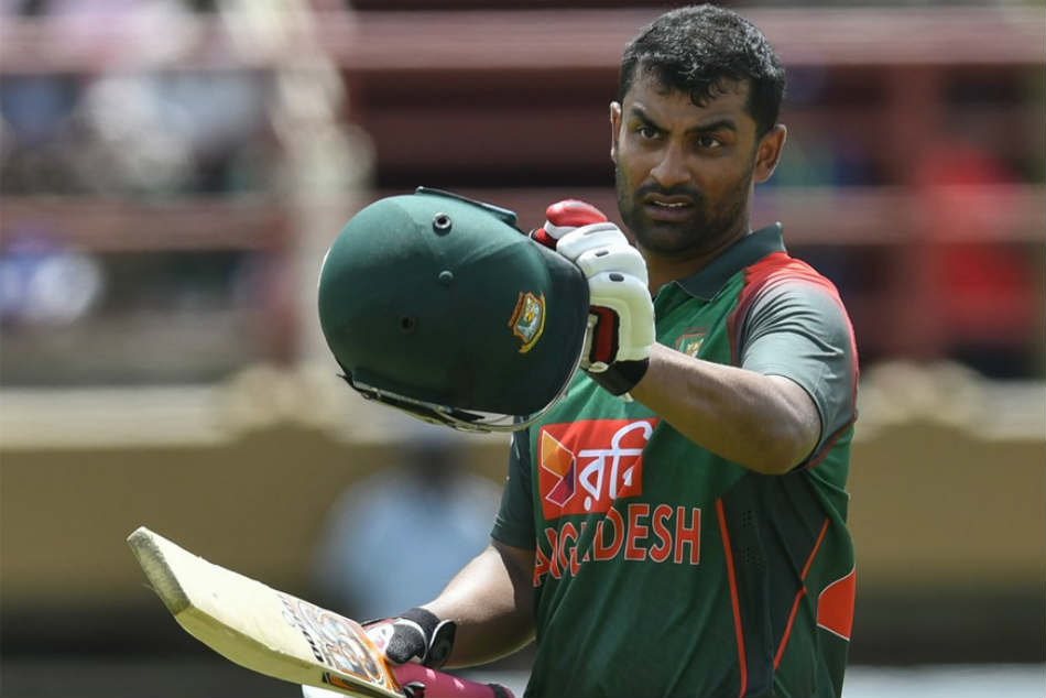Tamim Iqbal Says Patience Is The Key On West Indian Wickets After Winning Odi Series