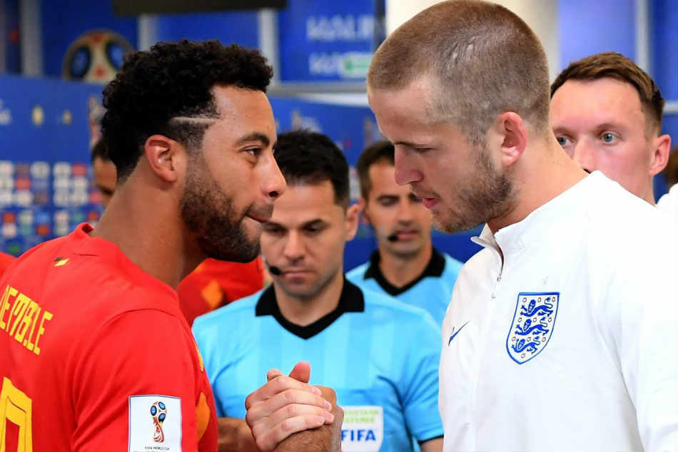 Fifa World Cup 2018 Belgium Vs England Preview Bronze Medal Now The Minimum