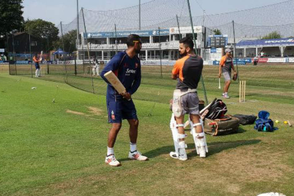 Catching up with Virat Kohli after 12 years: The story of Varun Chopra
