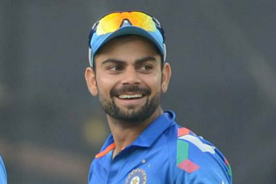 Virat Kohli is leading India for the 50th time in ODIs - 7th to do so after Dhoni, Azhar, Ganguly, Dravid, Kapil & Tendulkar