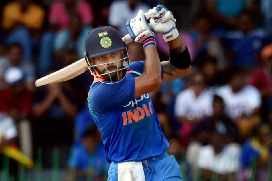 Virat Kohli Is A Different Batsman From Last England Tour, Says Former India Captain